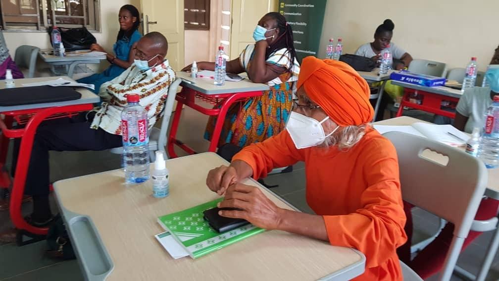 Licensing of Private School Teachers, Laptop distribution