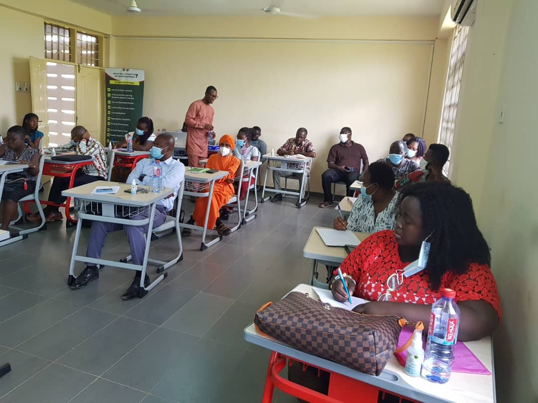 Leadership Education Programme for Private School Managers begins 10