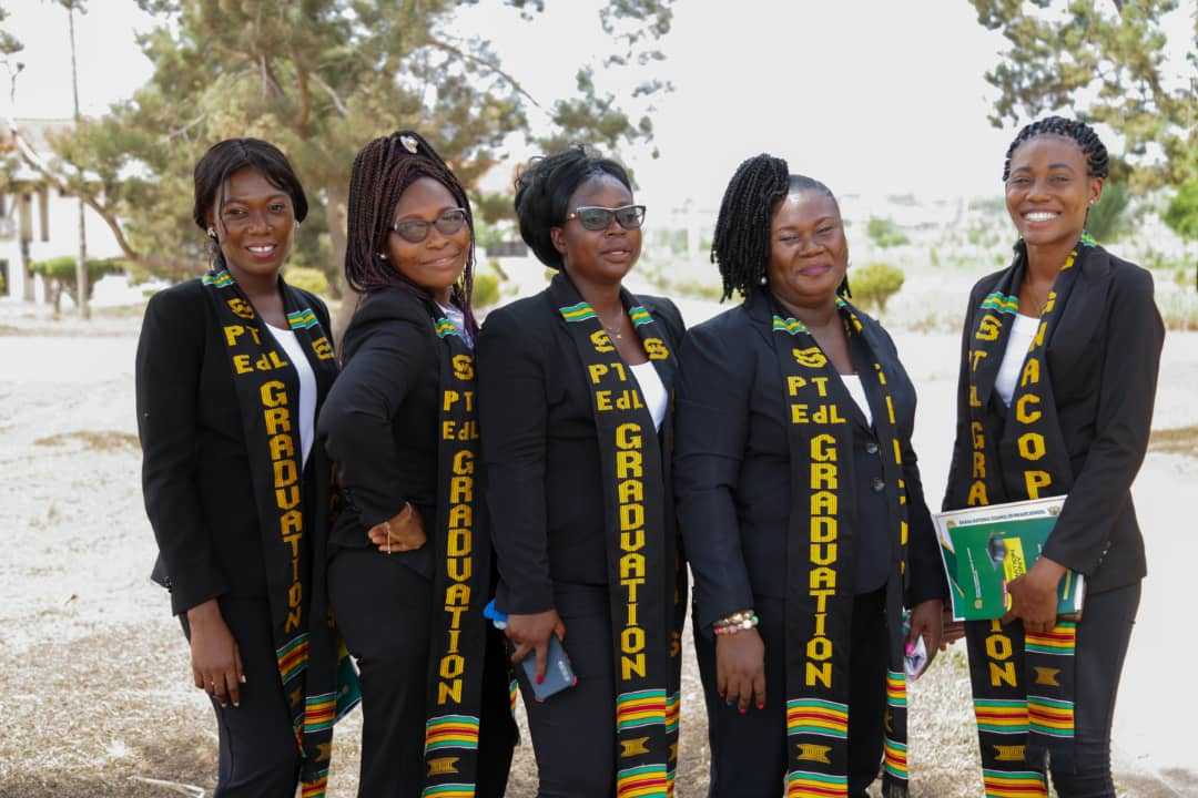 First Batch of Private School Managers graduate from GNACOPS School of Leadership 5