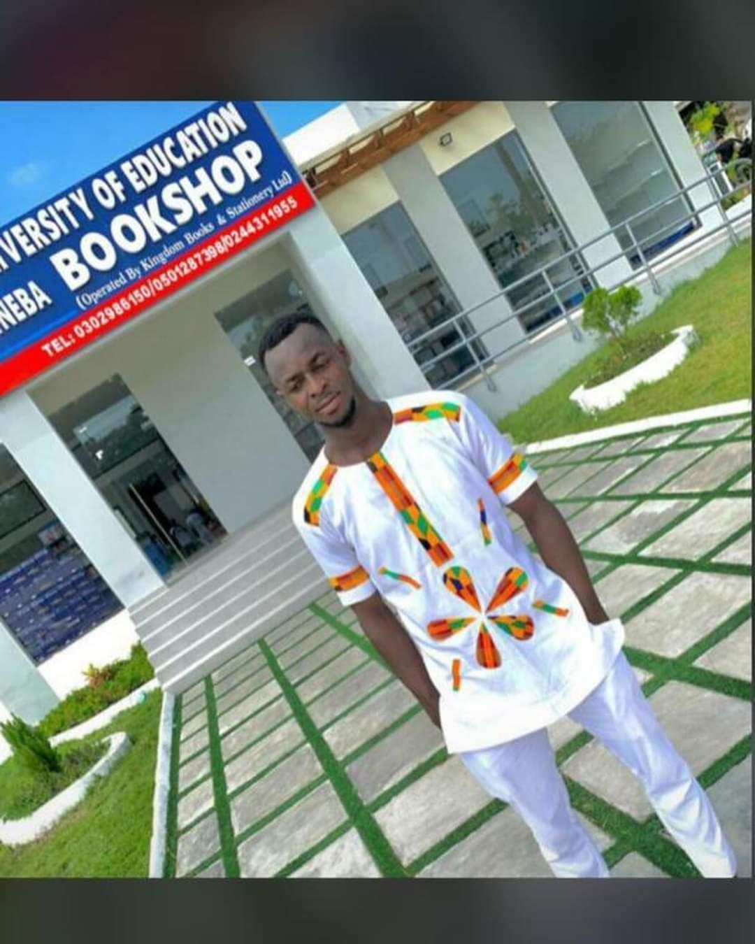 SAD as End of Semester Exams Jubilation kills Final Year UEW Student | 1