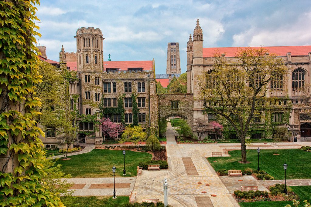 2022 Rankings: Incredible Top 10 Universities in the World you should know | 3