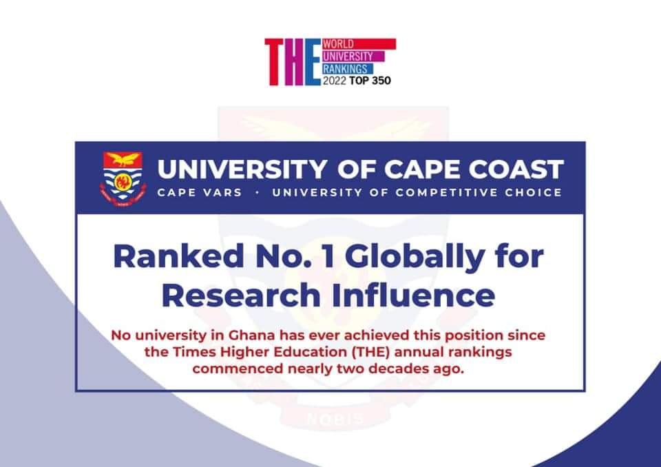 JUST IN: UCC wins 3rd Edition of Tertiary Business Sense Challenge | 5