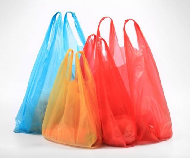 polythene bag