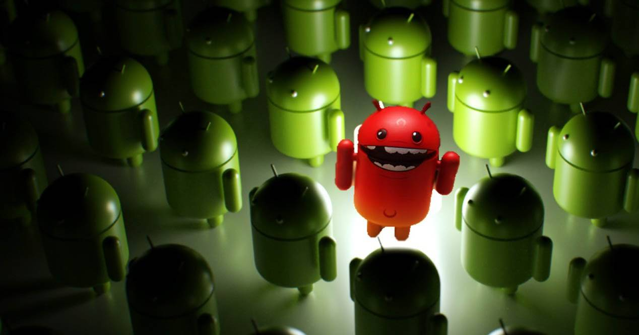 hijacked on computers in India! Windows Computer and Android Mobile Targets