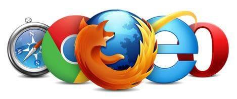 make Internet browser smart