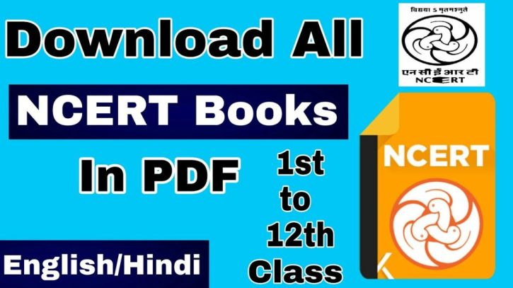 NCERT Books for Class 2