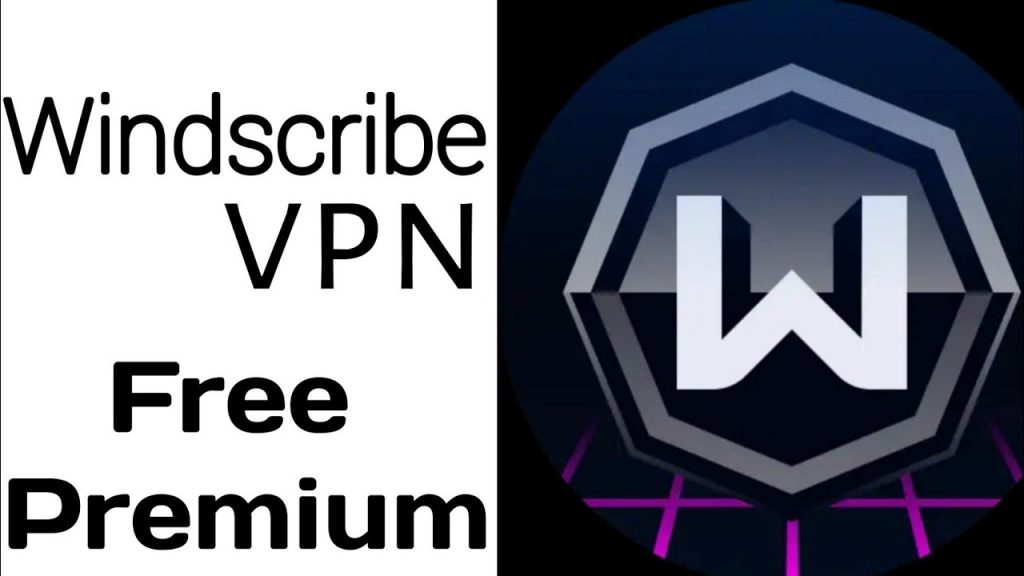 windscribe vpn premium account: