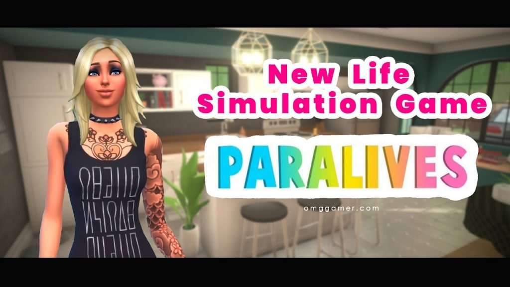 Paralives: Release Date, Gameplay, Discord, Game Review