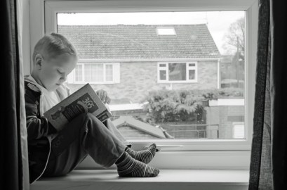 Reading Frequency Linked To Wellbeing and Deprivation_VoicED Education