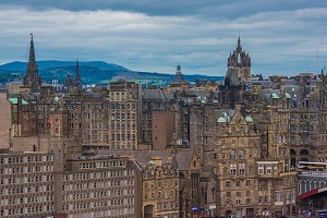 RBS survey reveals Edinburgh is the UK's most expensive student city