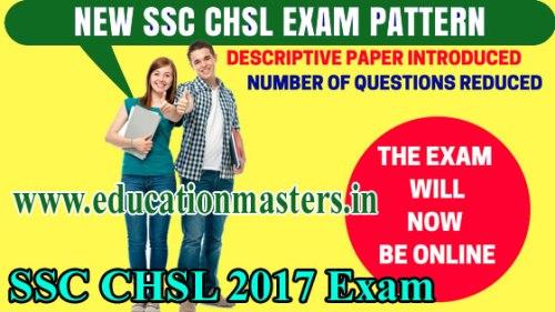 new-ssc-chsl-exam-pattern-2017