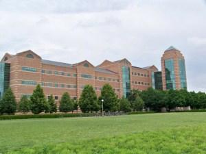 The University of Illinois at Urbana–Champaign
