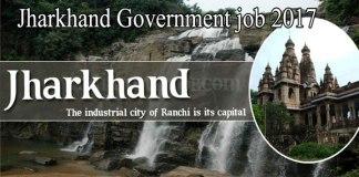jharkhand-govt-job