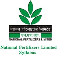 national-fertilizers-limited-syllabus