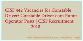 CISF-Constable-driver-sylla