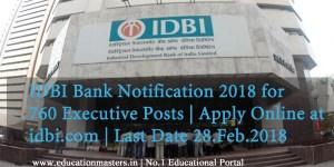 IDBI-Syllabus-2018