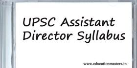 UPSC-Syllabus-2018