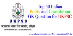 indian constitution general knowledge in hindi