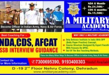 A military academy