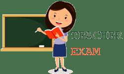 teacher exam