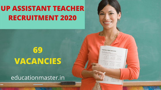 UP-Teacher-Bharti-2020
