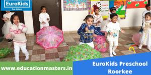 EuroKids Preschool Roorkee