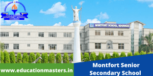 Montfort Senior Secondary School