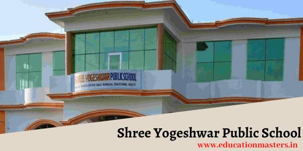 Shree Yogeshwar Public School