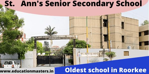 St.-Anns-Senior-Secondary-School
