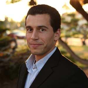 Nuno Martins Ph.D