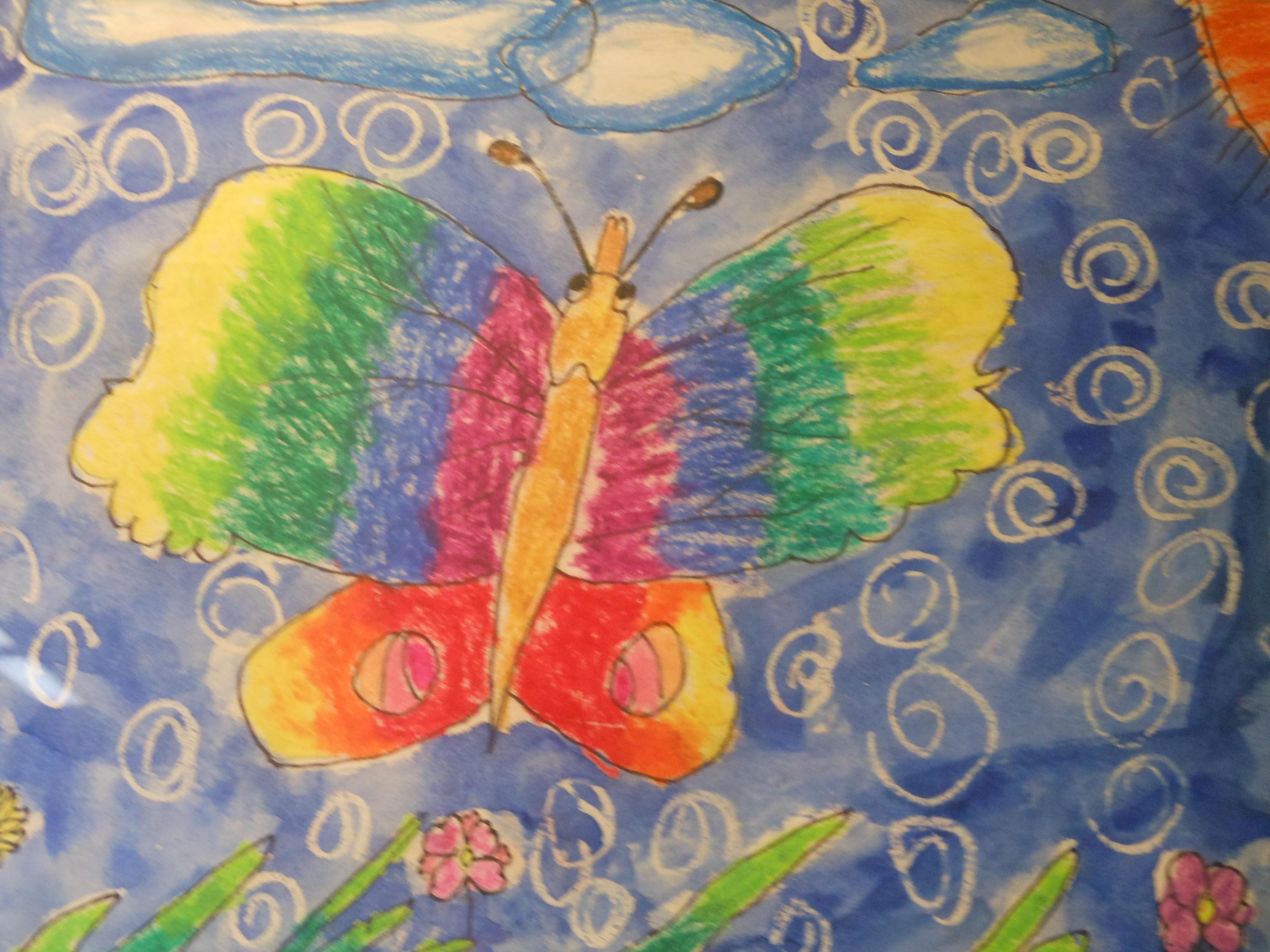 तितली, पाबुला, कहानी बनी-ठनी