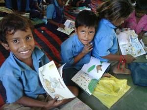 पठन कौशल का विकास, पढ़ने की आदत, भारत में प्राथमिक शिक्षा की स्थिति, अर्ली लिट्रेसी
