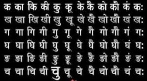 हिंदी भाषा, पढ़ना कैसे सिखाएं, समझकर पढ़ना, मात्रा ज्ञान