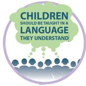 बच्चे की भाषा में हो पढ़ाई, मीडियम और मैसेज की लड़ाई, भारत में प्राथमिक शिक्षा