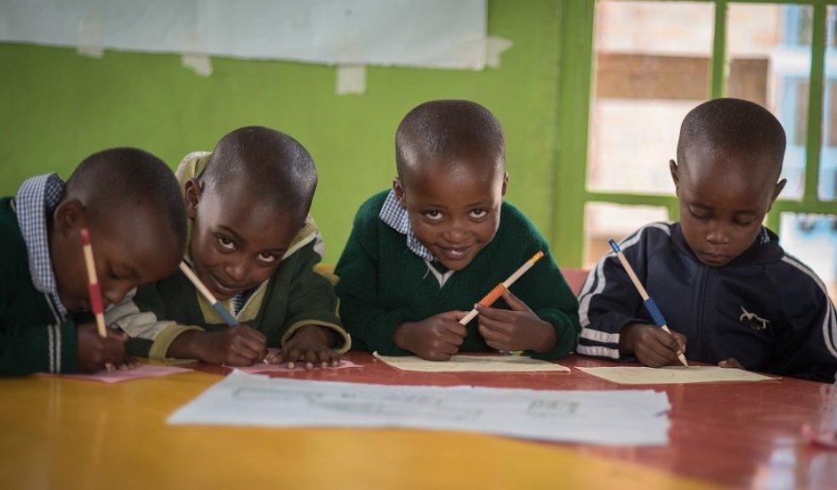 rawanda-quality-education