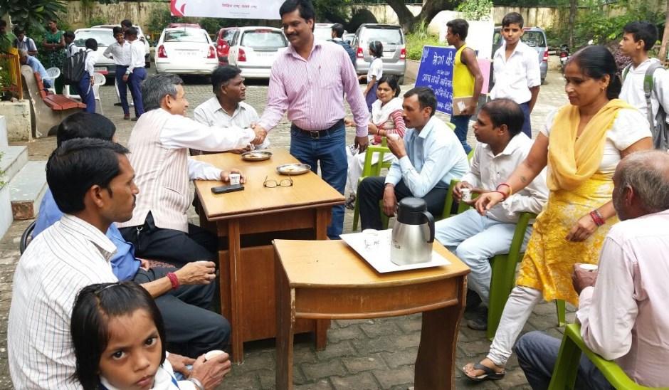 दिल्ली के सरकारी स्कूल, पैरेंट टीचर मीटिंग, पीटीएम
