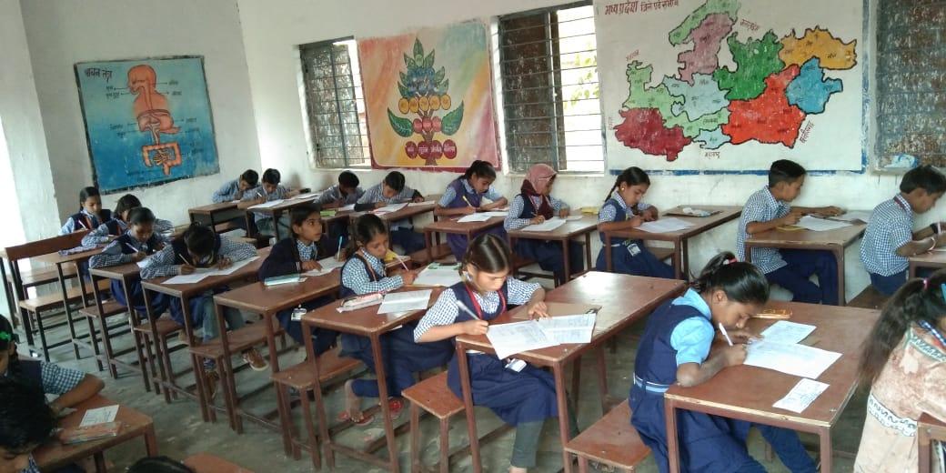 सक्सेस स्टोरीः 'विद्यालय में नामांकन और ठहराव कैसे बढ़ाएं, सीखिए इस स्कूल से'