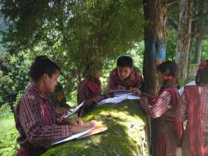 पत्र लेखन, भाषा शिक्षण, सीखने-सिखाने की प्रक्रिया