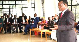 Deputy Governor lauds improved education standards