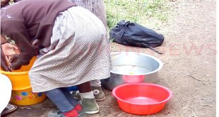 School in Thika where corporal  punishment is a way of life