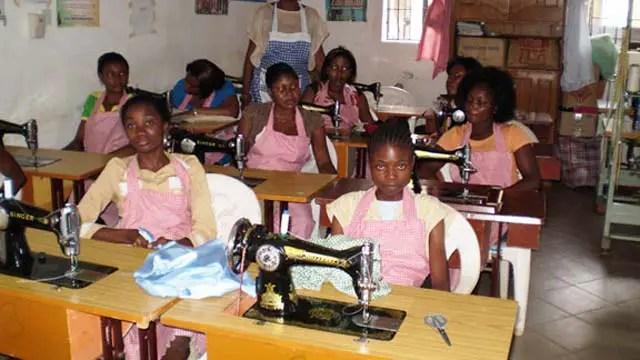Fashion schools in Ibadan