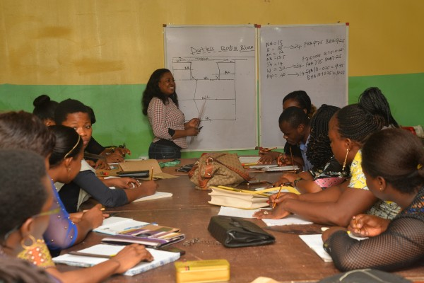 fashion schools in Gombe
