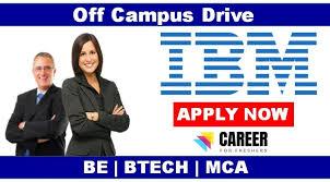 IBM Recruitment 2020: स्नातक | Junior IT Administrator | अभी आवेदन करें