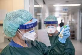 शासकीय कर्मचारियों एवं उनके आश्रित सदस्यों के जांच/उपचार हेतु आपदा कोविड-19 महामारी संक्रमण के सम्बन्ध में।