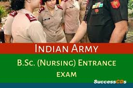Indian Army BSc Nursing Result 2019 – 2020 MNS Selected Candidates List / Cut Off