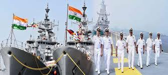 Indian Navy Recruitment 2020: भारतीय नौसेना में निकली है बम्पर भर्ती
