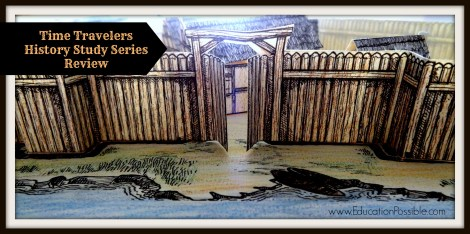 time travelers history study series review. Black Bedroom Furniture Sets. Home Design Ideas