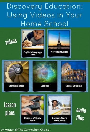 discovery education science videos