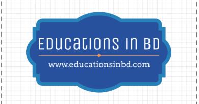 Educations in bd www.educationsinbd.com