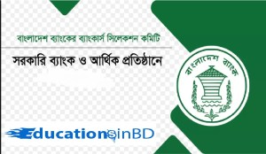 Combined 8 Bank Senior Officer Written Exam Question Solution Circular 2018